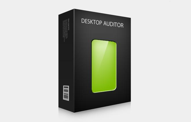 Desktop_Auditor